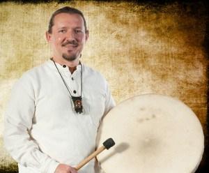 Tajemství šamanského bubnu