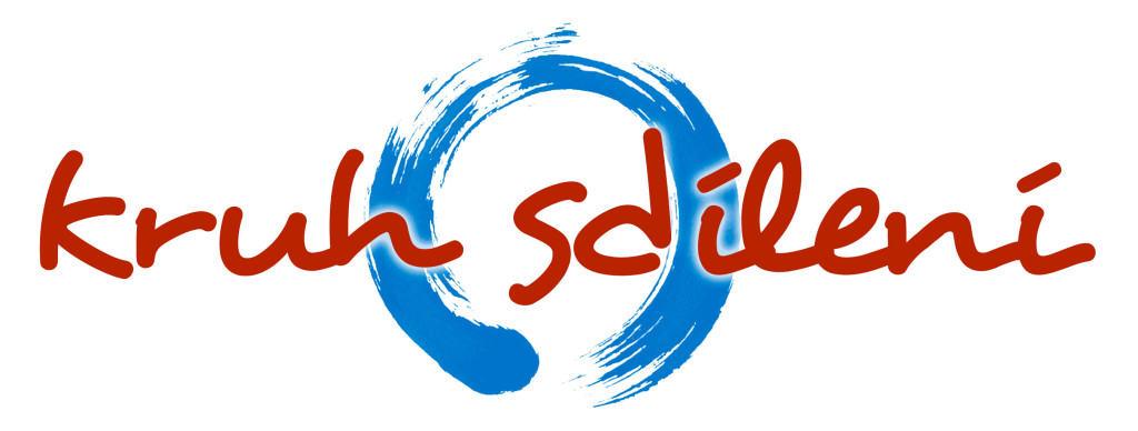 Kruh-Sdílení---logo
